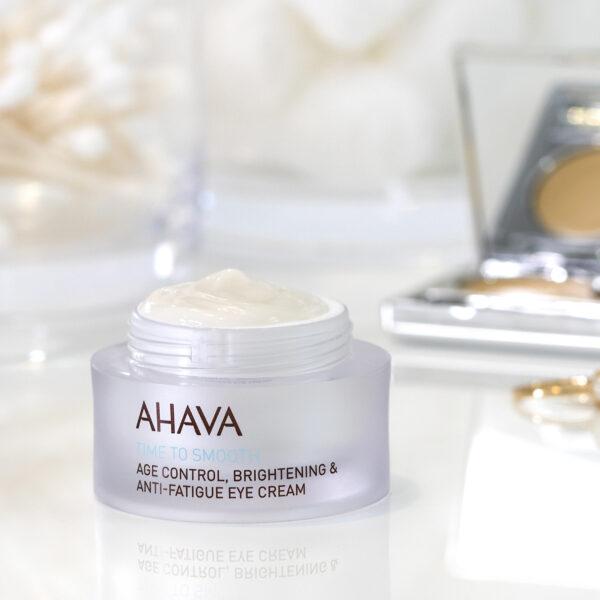 Age control Brightening & Anti-Fatigue Eye Cream 15 ml