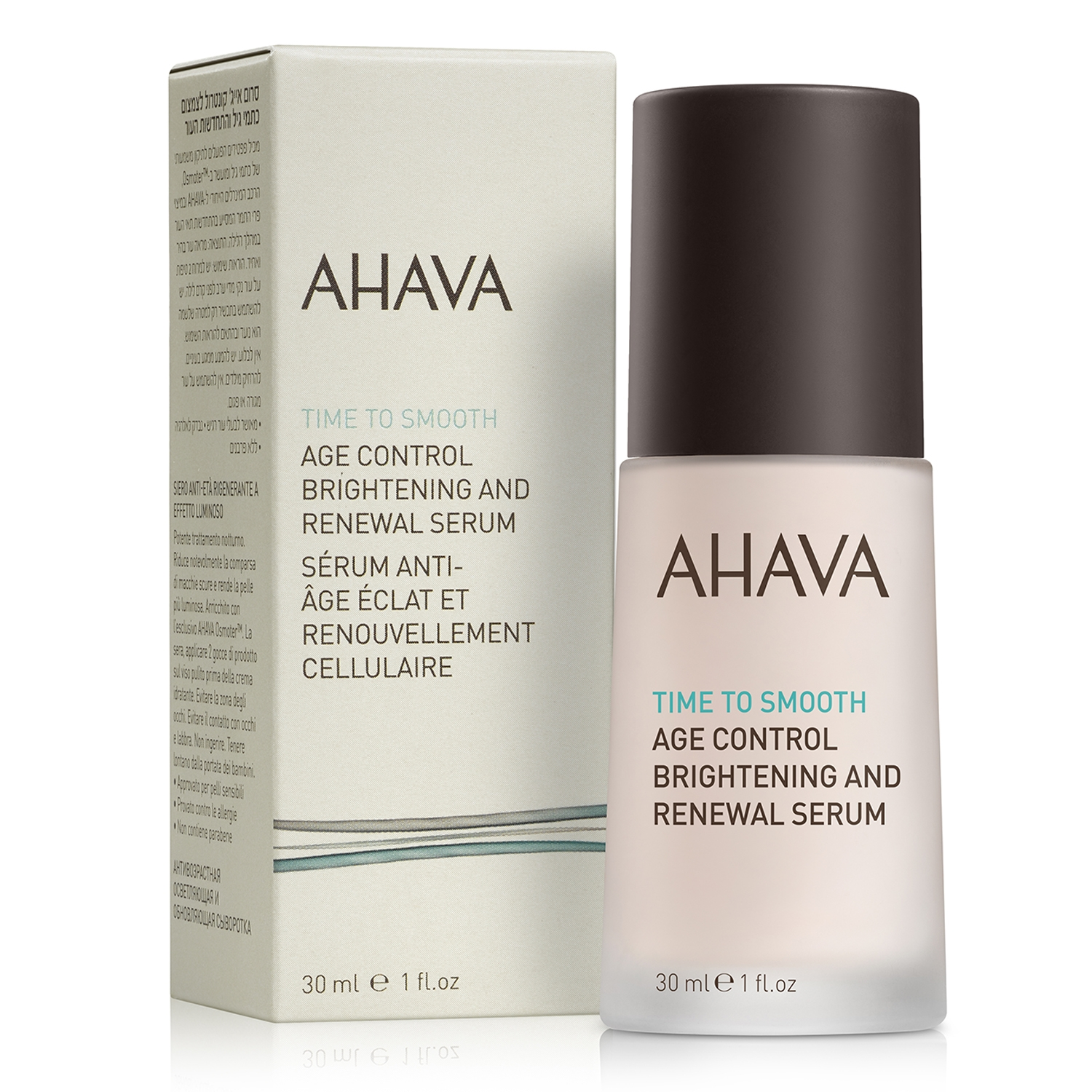 Age control Brightening & Renewal Serum 30 ml