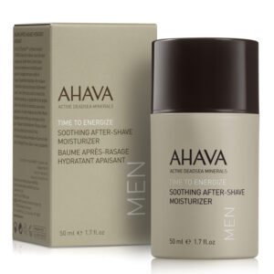Soothing After-Shave Moisturizer 50 ml