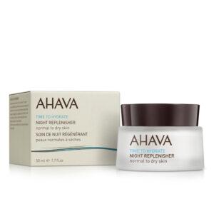 Night Replenisher - Normal to dry skin 50 ml