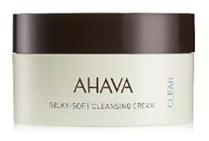 Silky-Soft Cleansing Cream 100 ml