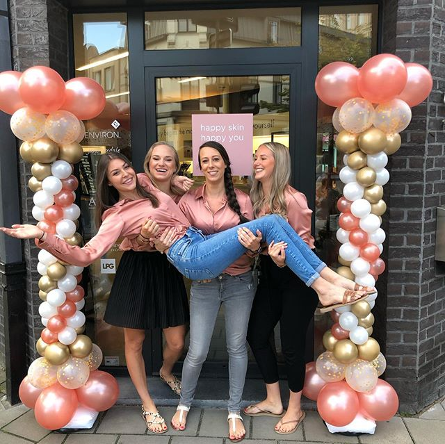 Beauty Lounge Wilrijk Team