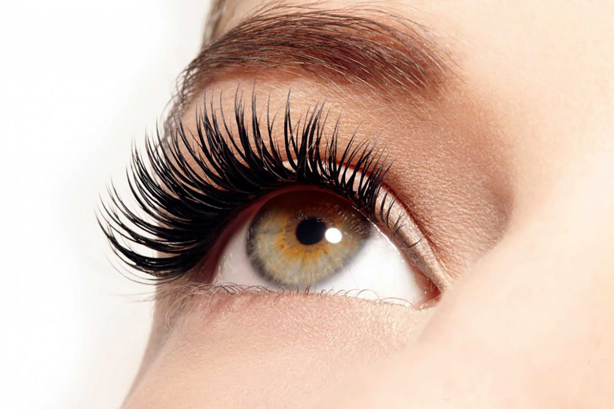 Wimperextensions Beauty Lounge Wilrijk