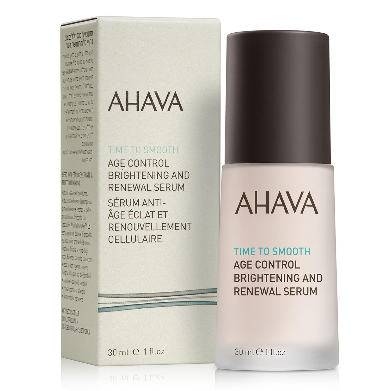 Age control Brightening & Renewal Serum 30 ml