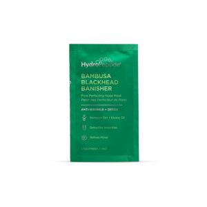 Bambusa Blackhead Banisher 8 pads